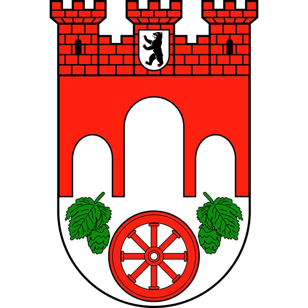 Reisebüro in Pankow